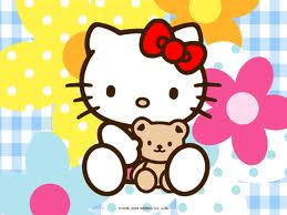 Hello Kitty Together