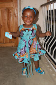 Vote Akinkunmi Cussons Baby 2018 by clicking & liking her pix