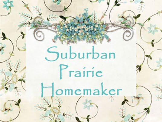 Suburban Prairie Homemaker