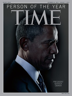 Person of the Year 2012
