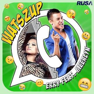 Erry Putra - Watszup (feat. Meerlyn) MP3