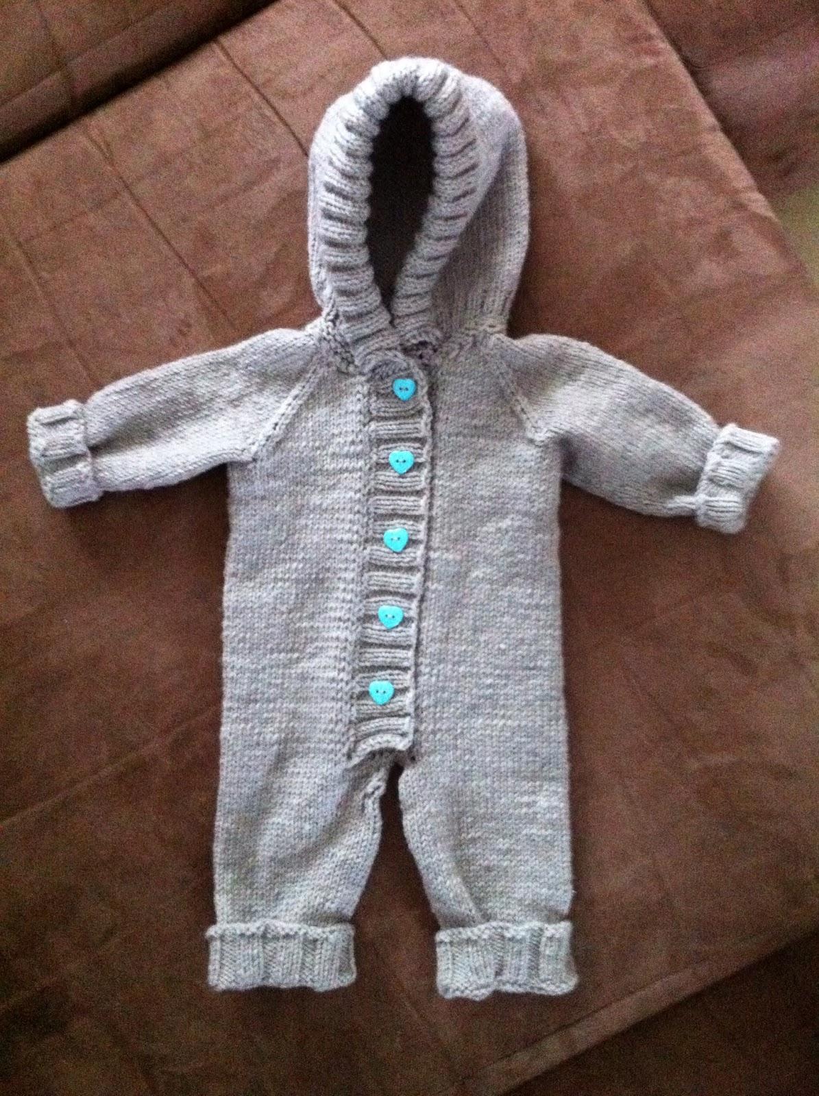 vauvan villahaalari ohje