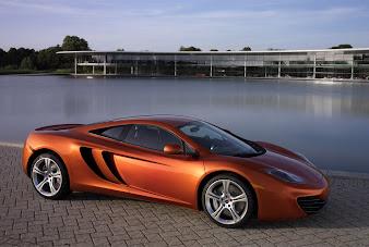 #2 McLaren Wallpaper