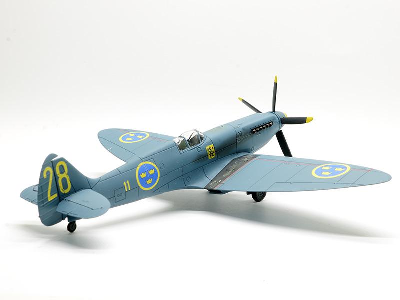 S 31 Spitfire