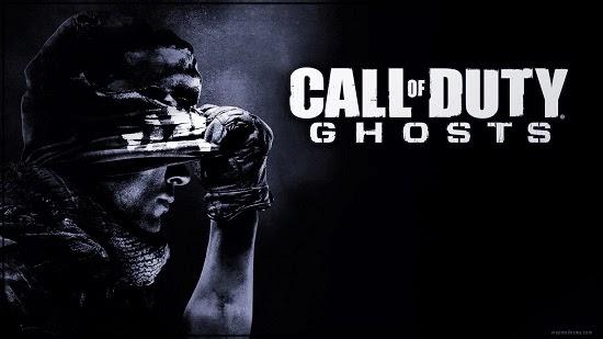 Call Of Duty - Ghost GRATUITO su PC