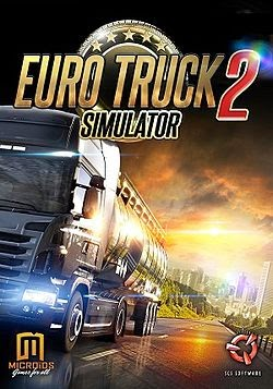 Euro Truck Simulator 2 Special Edition Free Download With Serial Keys