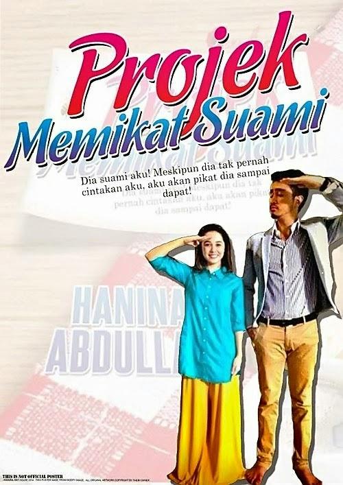 Projek Memikat Suami Episod 13
