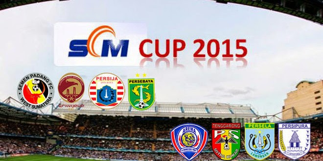 SCM Cup 2015 Indonesia