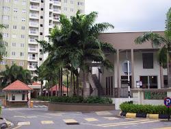 Anggunpuri Condo