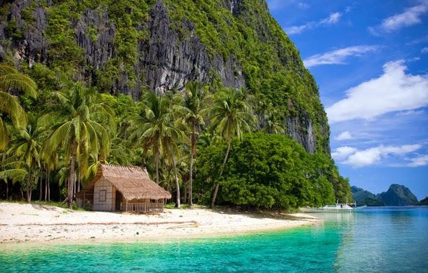 من أروع الشواطئ في العالم على خورة فقط ! nido.jpg