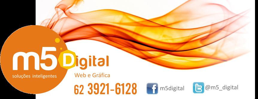M5 Digital Web e Gráfica