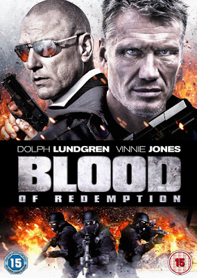 Blood of Redemption: Vendetta Stream online