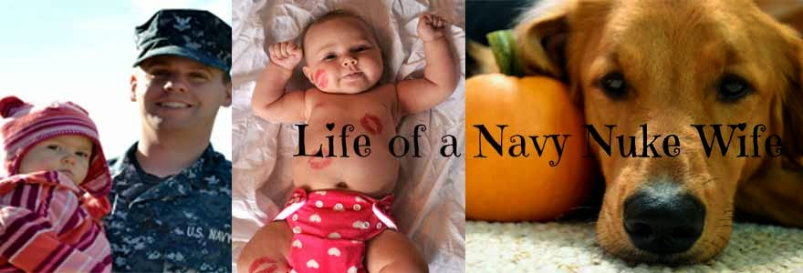 The Life of a Navy Nuke Wife