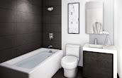 #3 Bathrooms Design Ideas
