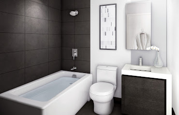 #12 Bathroom Design Ideas