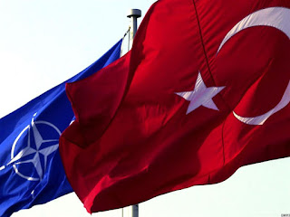 ΑΝΥΠΑΡΚΤΗ ΠΑΛΙ Η ΕΛΛΑΔΑ - Νέα επιτυχία της Τουρκίας στο ΝΑΤΟ με δύο διπλωμάτες