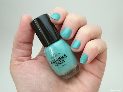 essence - Kalinka Beauty LE