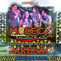 Moleca 100 Vergonha   Promocional de Março (2013) | músicas