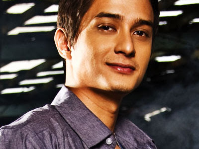 Ryan Agoncillo sings for the first time on TV