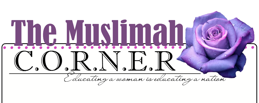The Muslimah Corner