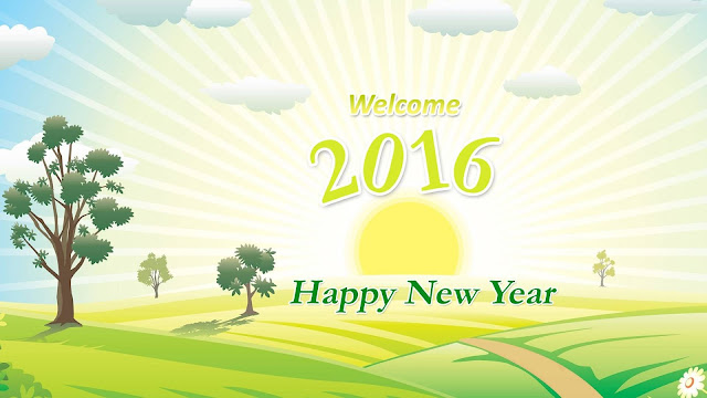 new year best wallpapers 2016