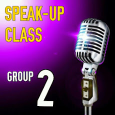 SPEAK-UP CLASS (INTERMEDIATE)
