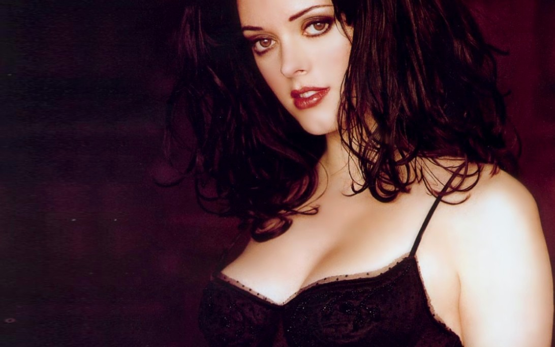 Rose McGowan (Wallpaper 1)
