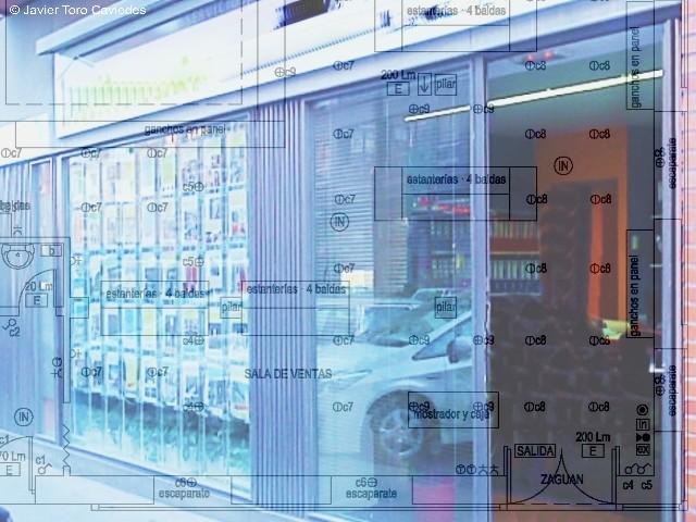 licencia y comunicacion actividad arquitecto en valladolid