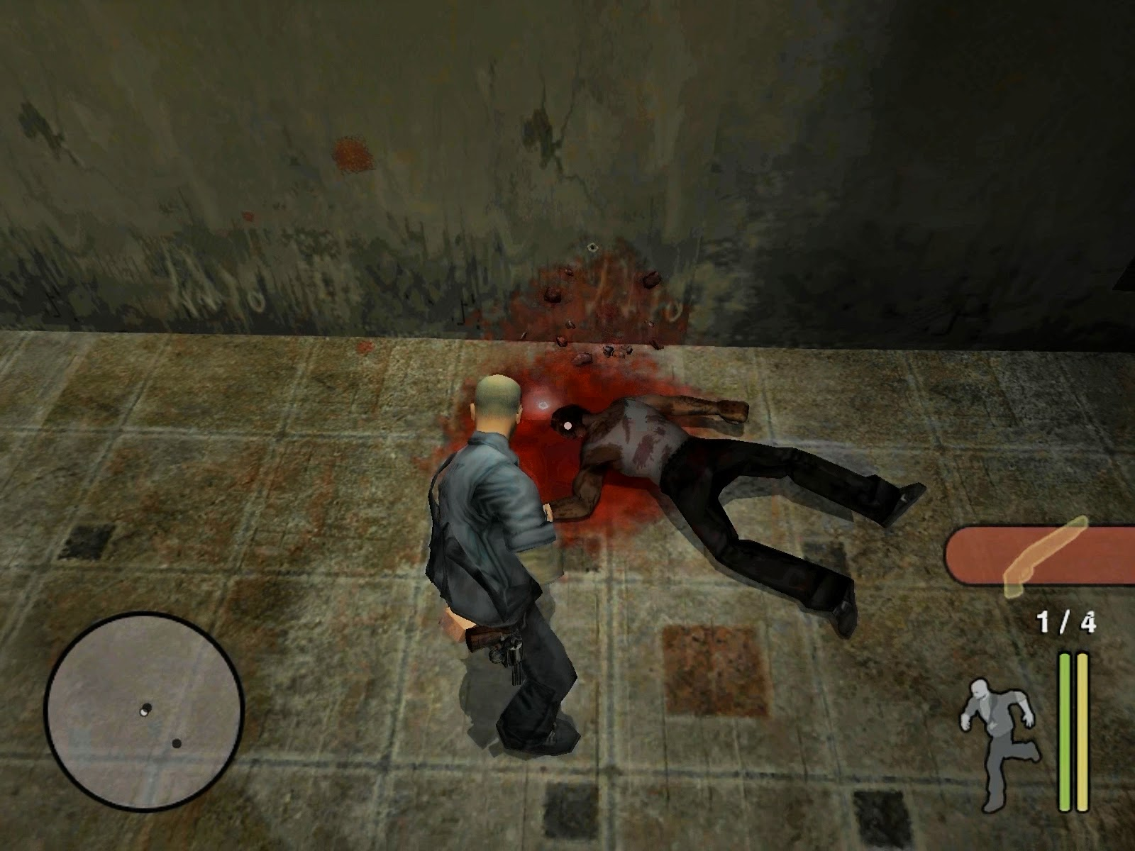 Game PC Manhunt 1 Full Version