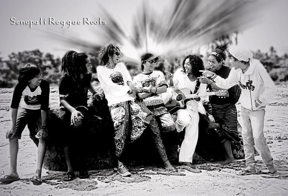 Perosnil Senopati Reggae Roots