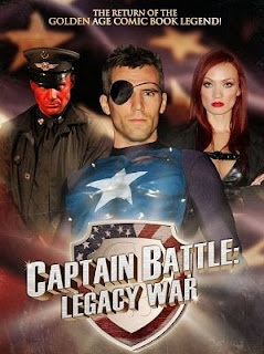 Captain Battle Legacy War (2013) DVDRiP XViDFull Movie Download Free Watch Online