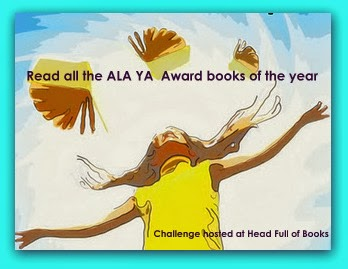 Read ALA Young Adult Award winners