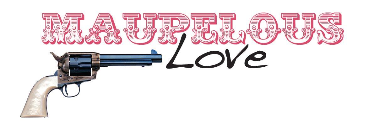 Maupelou's LOVE