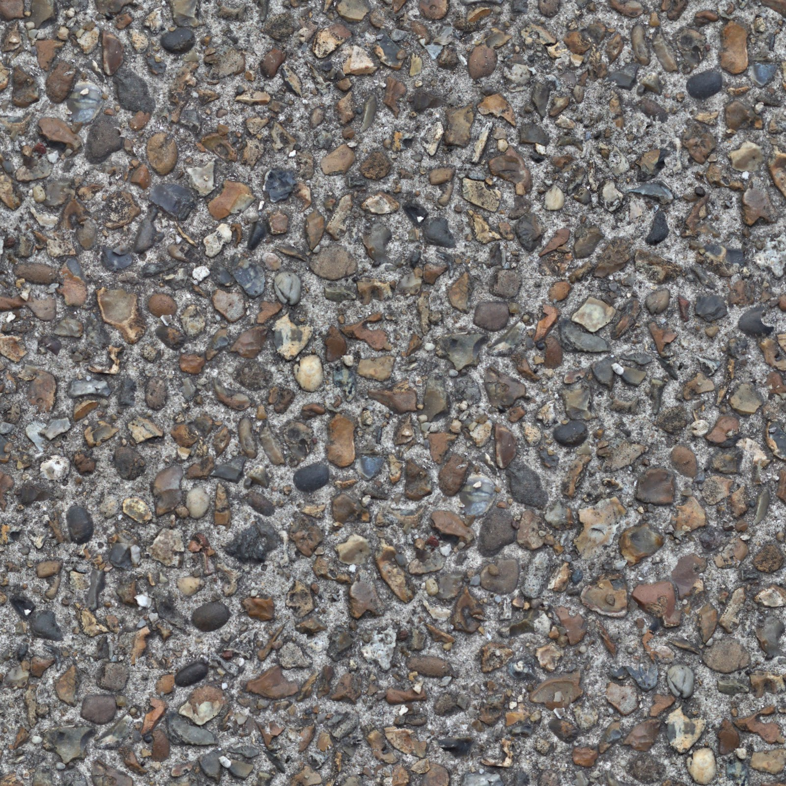 High Resolution Seamless Textures: Seamless concrete ...