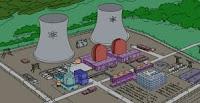 Elektrownia atomowa w Springfield