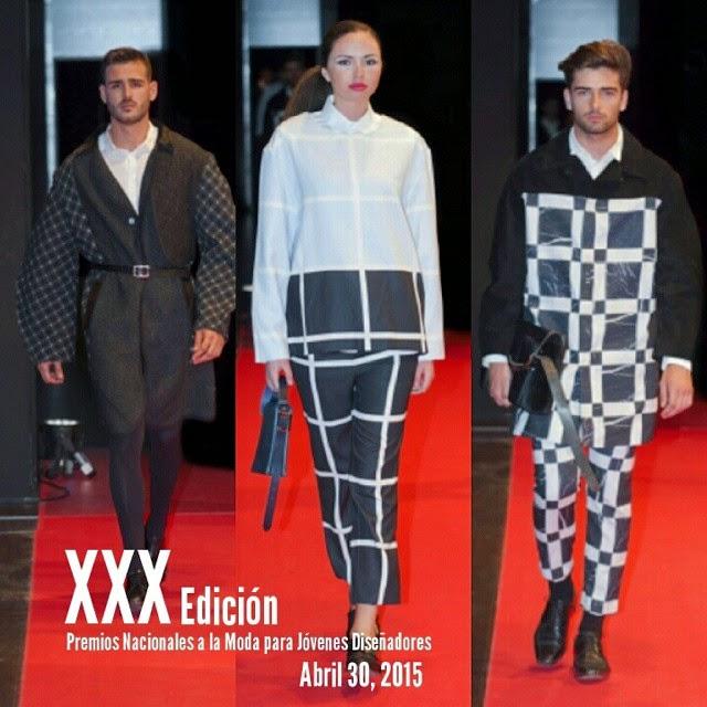 XXX Edición de los Premios Nacionales a la Moda para Jóvenes Diseñadores