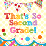 That's So Second Grade!