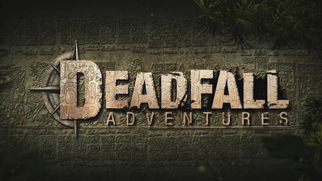 Deadfall Adventures Full Tamsürüm İndir