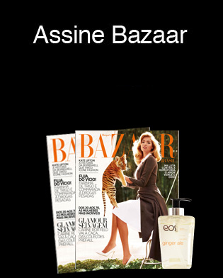 Assine Bazaar