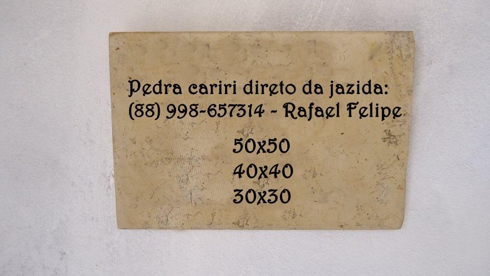 Pedra Cariri