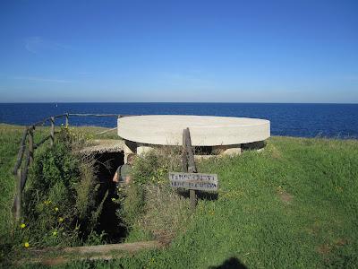 Torre Guaceto Bunker