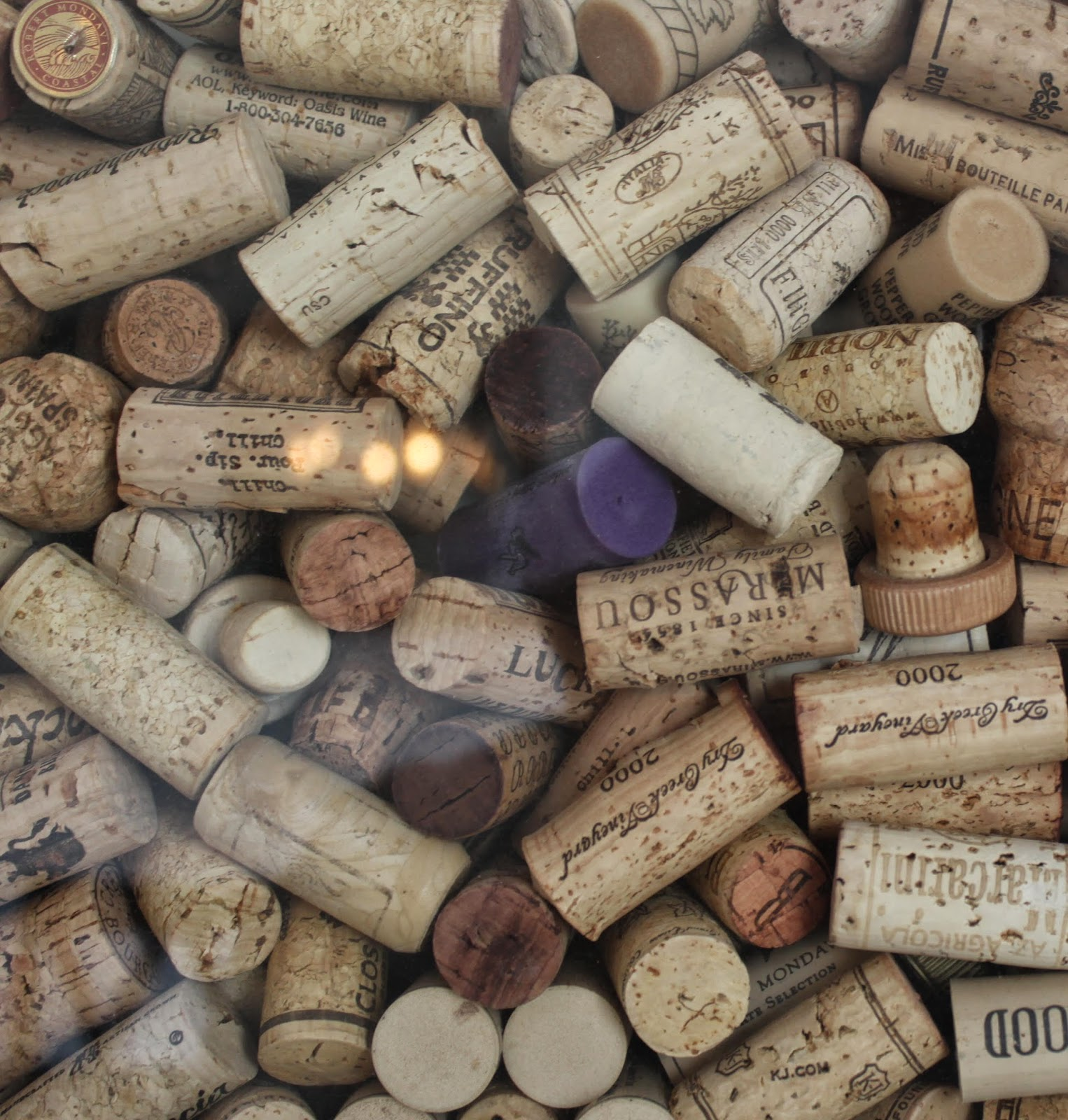 corks, wine, tasting, review