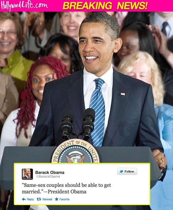 """""""Gay Hunting"""". Al principio luego de que el presidente Barack Obama se ..."""