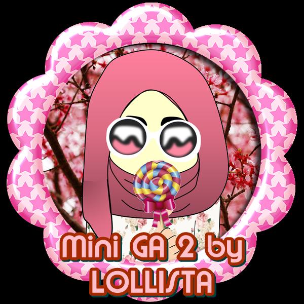 Mini GA 2 by Lollista