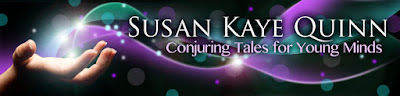Susan Kaye Quinn, Young Adult Author