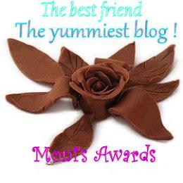 Награда от Мария