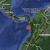 Terremoto - Sismo de 6.6 grados en noroeste de Colombia