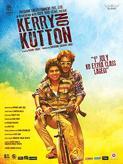 Kerry on Kutton 2016 Hindi Full Movie WEB DL 720p at gamezun.com
