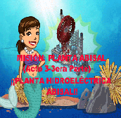 MISIÓN: FOSAS ABISALES-(Acto3-3era Parte)¡¡PLANTA HIDROELÉCTRICA ABISAL!!
