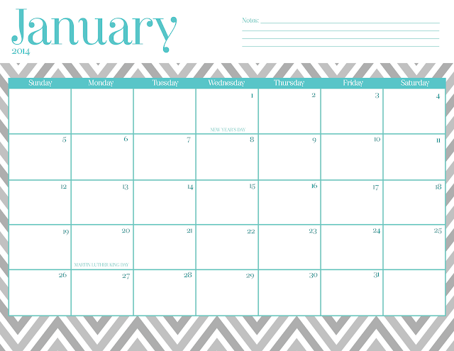 April Calendar 2014 Printable With Holidays 2014 calendar printable